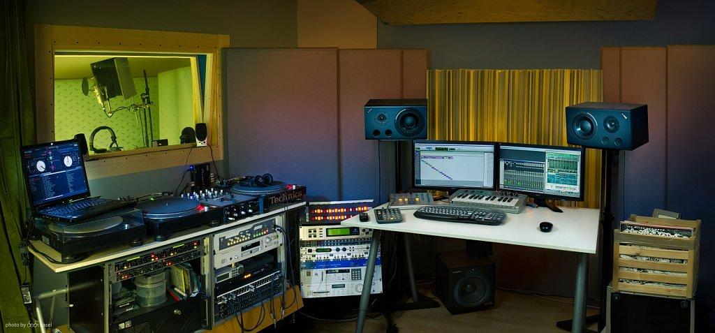 Rappartment Studio